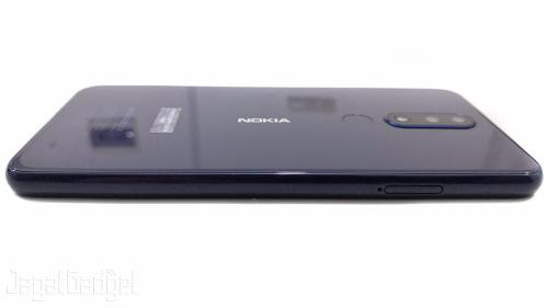 7 Nokia 5.1 Plus