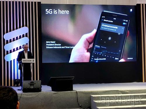 Ericsson Barcelona Unveiled 01