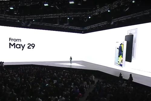 Samsung Galaxy A80 01