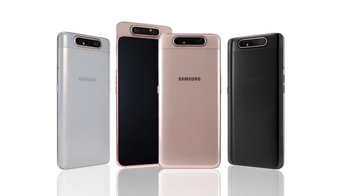 Samsung Galaxy A80 04