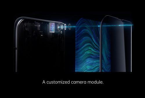 A Customized Camera Module