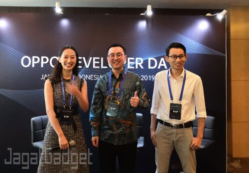 Oppo Developer Day