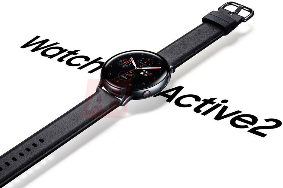 Samsung Galaxy Watch Active2 AH Leak 01