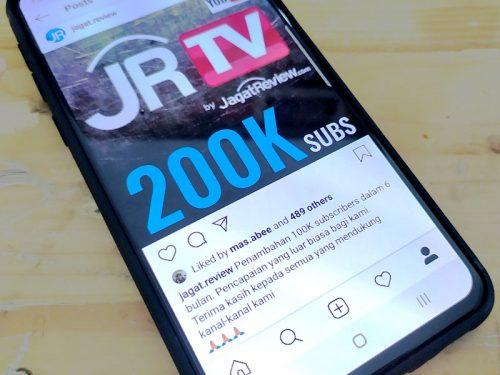 instagram jagat review