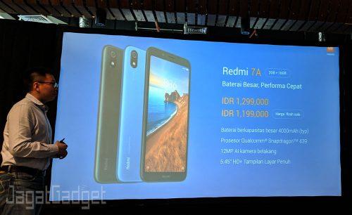 Redmi 7A Lazada Price