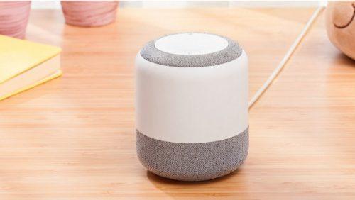 baidu smart speaker