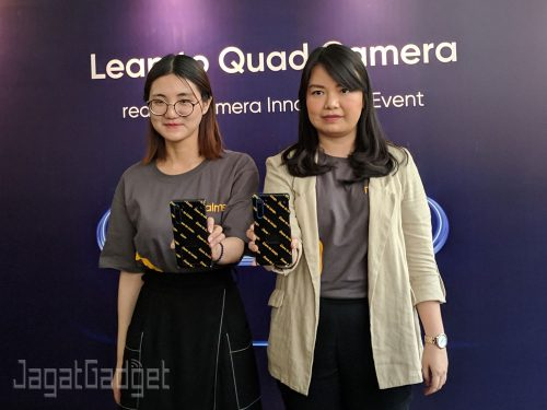 realme quad Camera 4