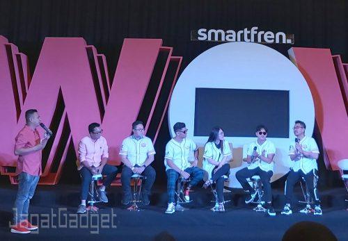 smartfren wow concert