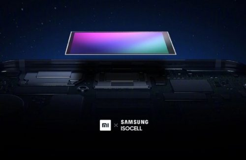xiaomi samsung isocell