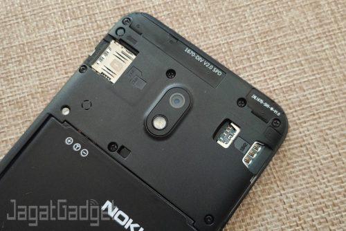 12 Nokia 2.2
