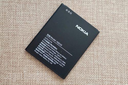 13 Nokia 2.2