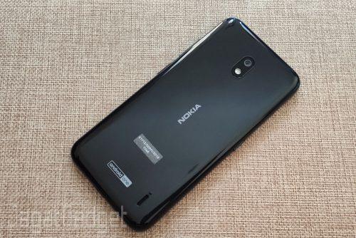 4 Nokia 2.2