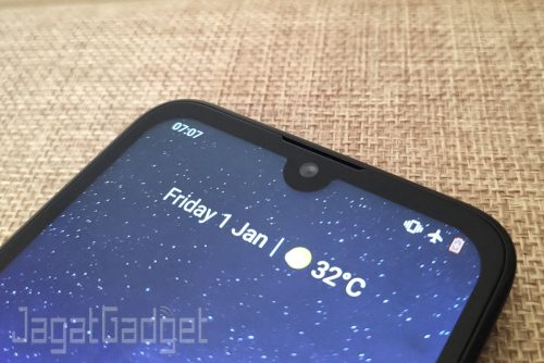 9 Nokia 2.2