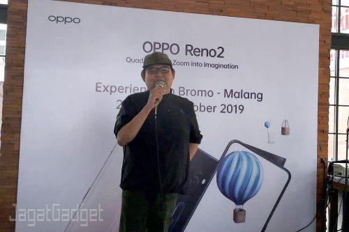 Aryo Oppo