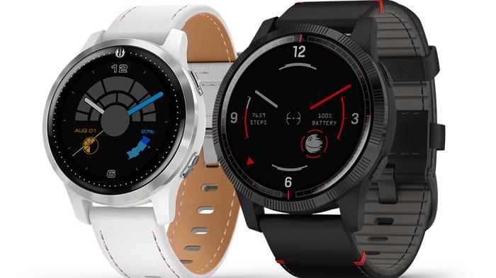 Legacy Saga Series Smartwatches