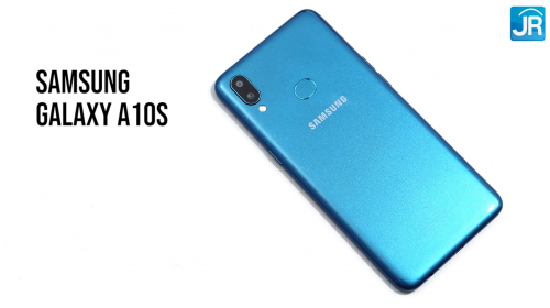 Samsung Galaxy A10s 2