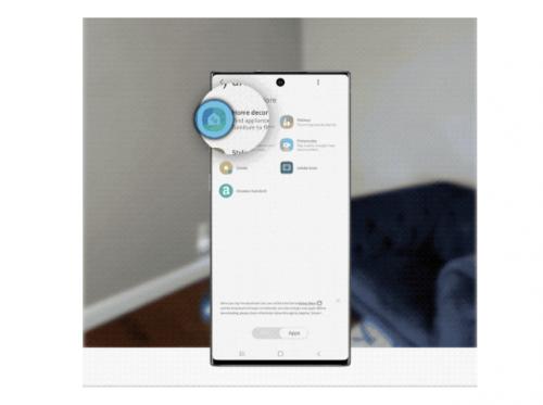 bixby vision homedecor
