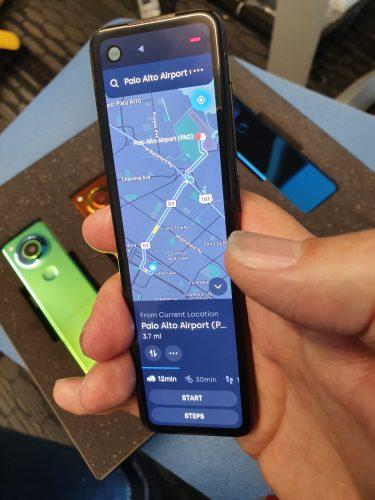 essential phone new design
