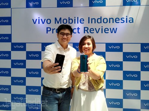 2 Vivo S1 Pro
