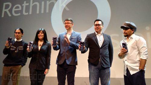 Huawei Mate 30 Pro Launch