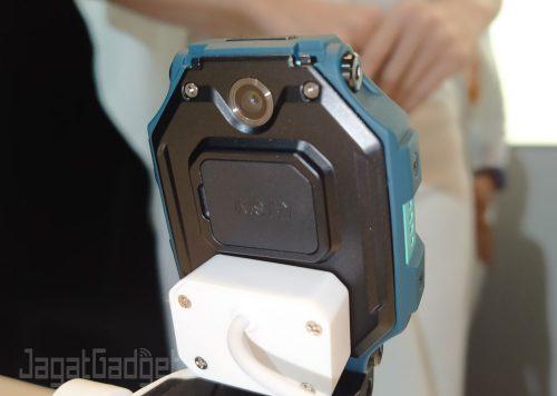 Imoo Z6 rear camera