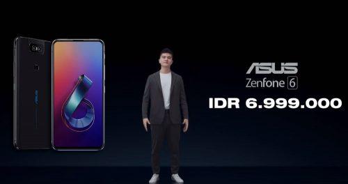 Zenfone 6 price