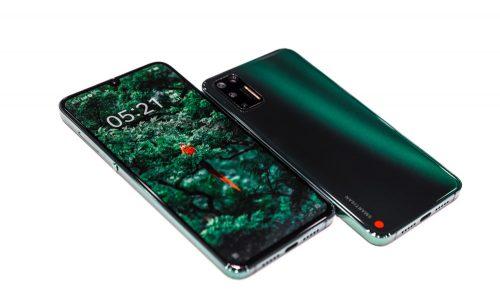 smartisan pro 3 phone