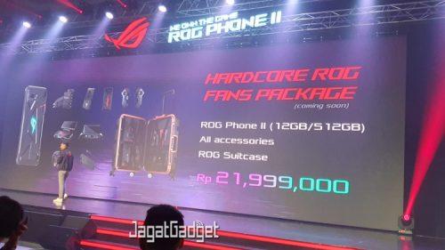 rog phone II 11