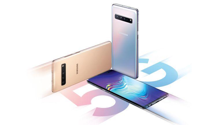 5G phones samsung