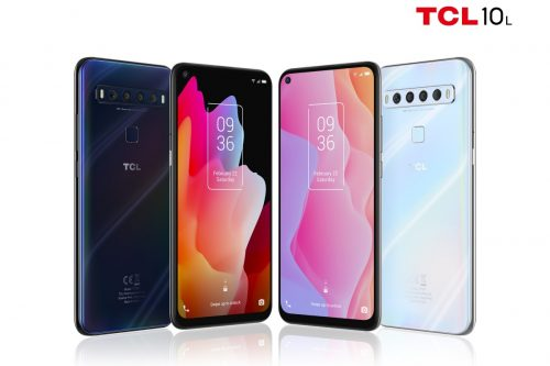 TCL 10L gallery 3