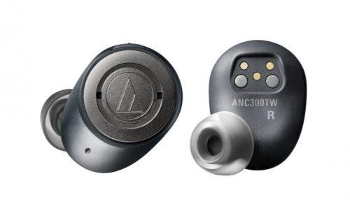 audio technica earbuds