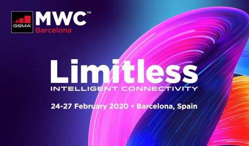 MWC Barcelona 2020 web