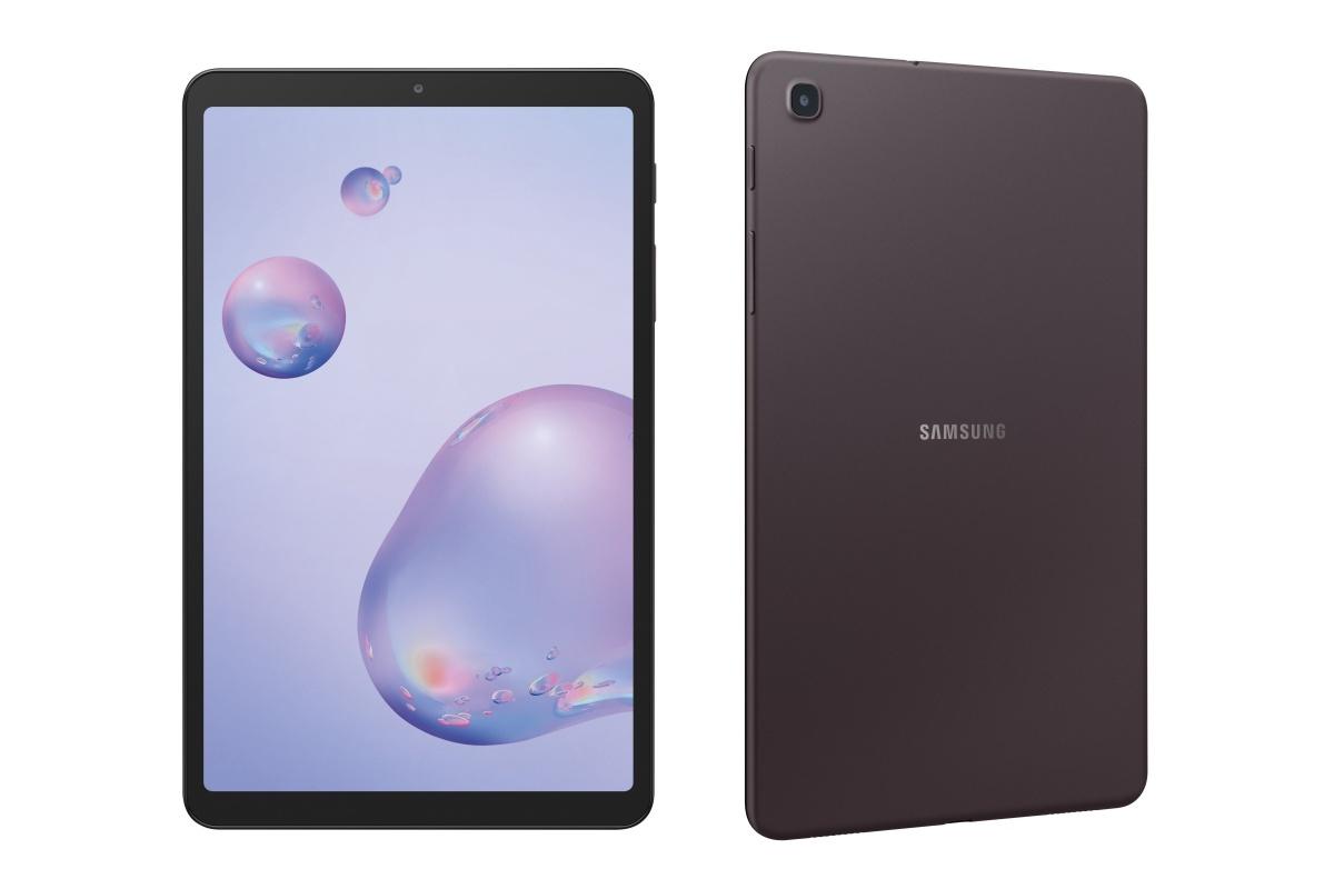 Galaxy Tab A 8.4 2020
