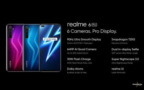 realme 6 pro summary