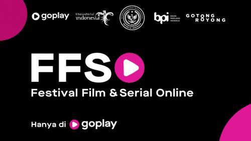Festival Film Serial Online di GoPlay 1
