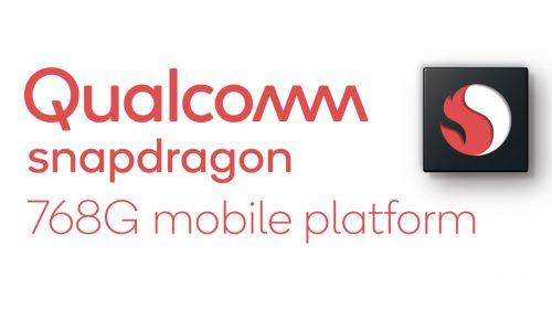Qualcomm Snapdragon 768G logo 1340x754 1