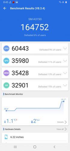 Screenshot 20200512 204503 AnTuTu Benchmark
