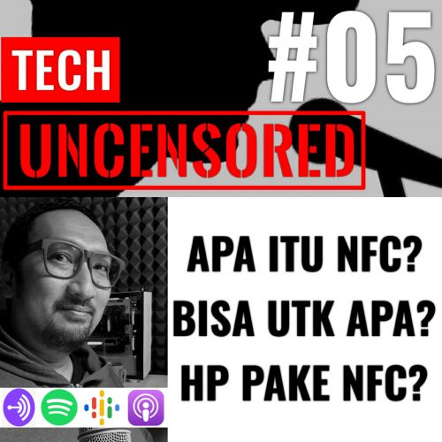 tech uncensored nfc