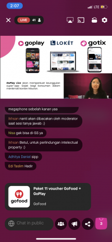 GoPlay Live 2