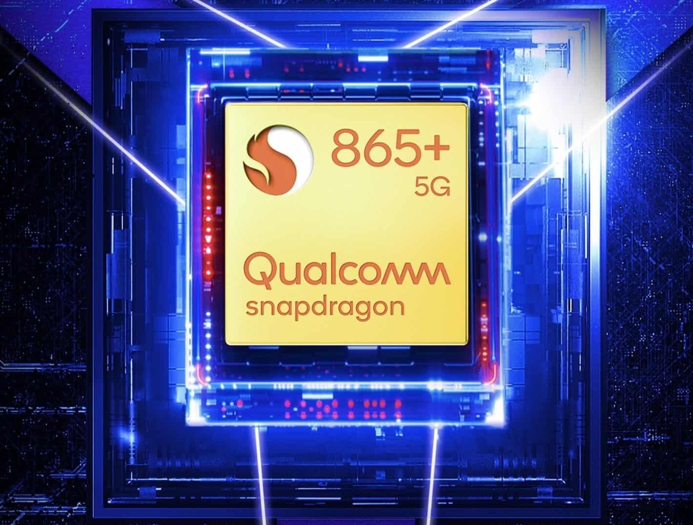 Galaxy Z Fold 2 Snapdragon 865