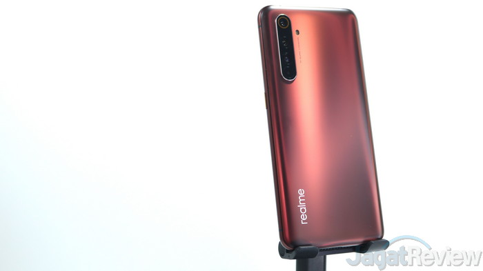 Review realme X50 Pro