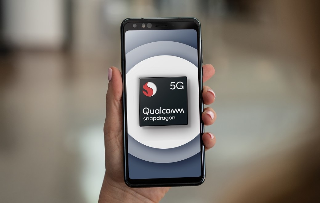 Qualcomm Jual Chipset ke Huawei