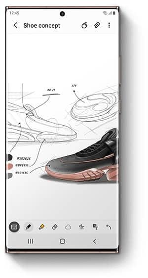 S Pen Galaxy Note20 Series