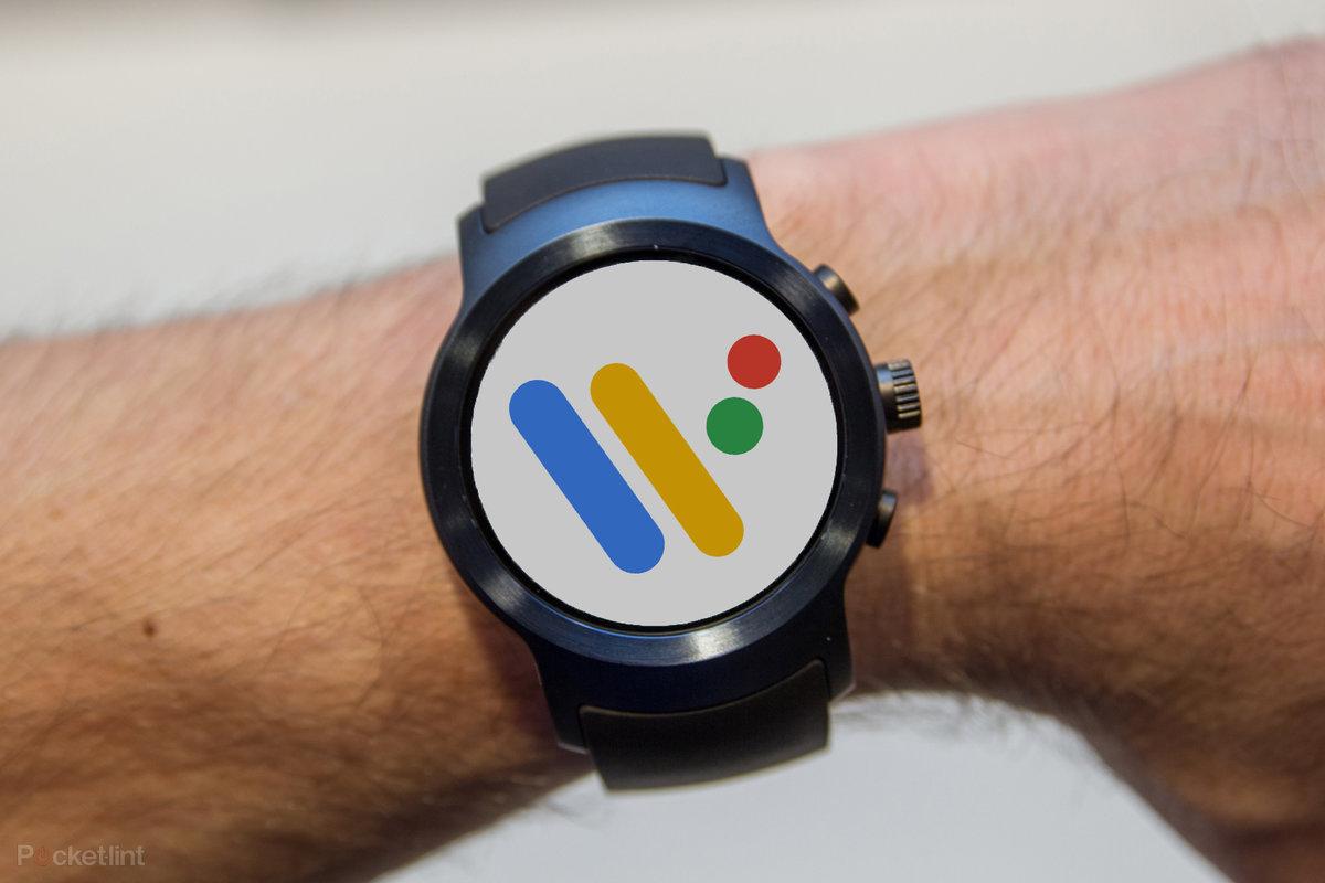 WearOS Google
