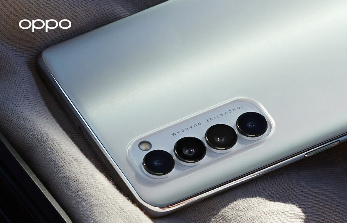 Peluncuran Oppo Reno4 Pro