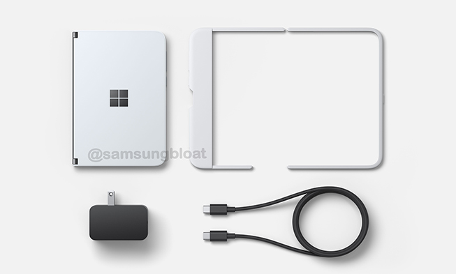 microsoft surface duo acc2