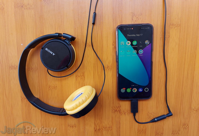 Review ASUS AI Noise Cancelling Adapter