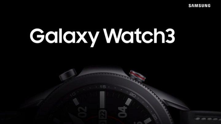 Galaxy Watch3 11