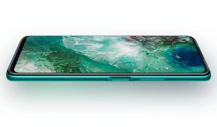 Huawei P Smart 2021 2