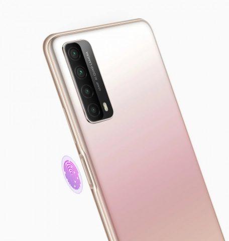 Huawei P Smart 2021 3